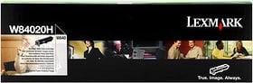 cartuccia di toner nero Lexmark 785300126695 N. figura 1