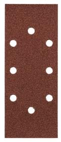 Schleifstreifen-Set, Korund, 93 x 230 mm kwb 610526700000 Bild Nr. 1