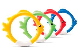 Fish Ring Badespass / Wasserspielzeug Intex 491090700000 Bild-Nr. 1