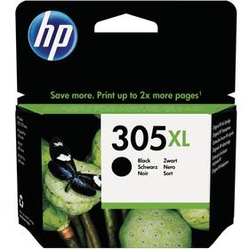 Tintenpatrone 305 XL schwarz Tintenpatrone HP 798278800000 Bild Nr. 1
