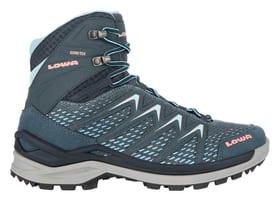 Innox Pro GTX Mid Scarponcino da escursione donna Lowa 473323742040 Taglie 42 Colore blu N. figura 1