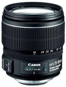EF-S 15-85mm f/3.5-5.6 IS USM Obiettivo Canon 793374700000 N. figura 1