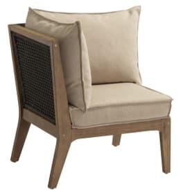 Lounge-Ecksessel CAPE COD