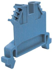 Morsetto DIN 4mm2 gr Anschlussklemmen Wieland 612173600000 N. figura 1