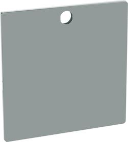 FLEXCUBE Abattant étroit 401876237380 Dimensions L: 37.0 cm x H: 37.0 cm Couleur Gris Photo no. 1