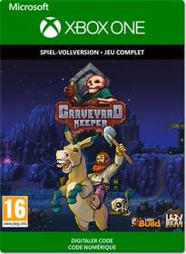 Xbox One - Graveyard Keeper Download (ESD) 785300141392 Bild Nr. 1