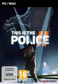 PC - This is the Police 2 D Box 785300132668 Bild Nr. 1