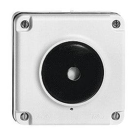 UP S0/S3 Interrupteur à poussoir Feller 612146500000 Photo no. 1