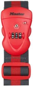 Gepäckgurt TSA Master Lock 614125500000 Bild Nr. 1