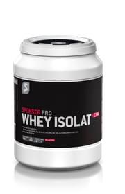 Whey Isolat Proteinpulver Sponser 463017601410 Geschmack Erdbeer Farbe weiss Bild-Nr. 1