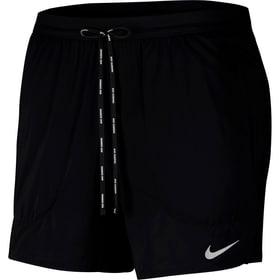 """Flex Stride 5"""" Brief Running Shorts Pantaloncini da uomo Nike 470454900420 Taglie M Colore nero N. figura 1"""