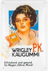 Werbe-Blechschild Wrigley 605135900000 Bild Nr. 1