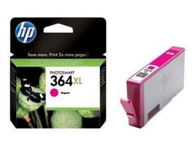 CB324EE Nr. 364XL magenta Tintenpatrone HP 797507400000 Bild Nr. 1