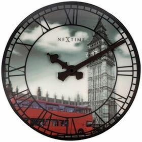 Horloge murale Big Ben diamètre 39 c Horologe murale NexTime 785300140299 Photo no. 1