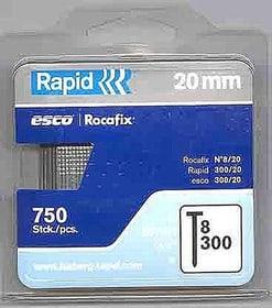 Nägel 300/20 750Stk Rapid 9061298125 Bild Nr. 1