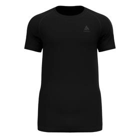 Active F-Dry Light Eco Kurzarmshirt Odlo 466107700320 Grösse S Farbe schwarz Bild-Nr. 1