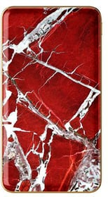"Designer-Powerbank 5.0Ah ""Scarlet Red Marble"" Powerbank iDeal of Sweden 785300148037 Bild Nr. 1"
