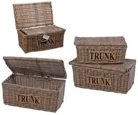 Trunk Truhen Set Do it + Garden 657351800000 Bild Nr. 1