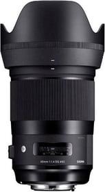 40mm / f 1.4 DG HSM NI CH-Garantie Sigma 785300145181 Bild Nr. 1