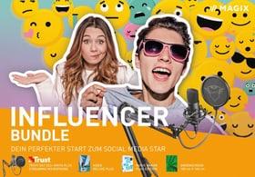 Influencer Bundle 2020 [PC] (D) Physisch (Box) 785300146511 Photo no. 1