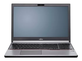 LifeBook E756 Ordinateur Portable