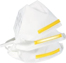 Atemschutzmaske, ohne Ventil, 3 Stück Do it + Garden 602848100000 Bild Nr. 1