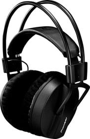 HRM-7 - Schwarz Over-Ear Kopfhörer Pioneer DJ 785300142105 Bild Nr. 1
