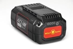 LYCOS 40/500 A Batterie Wolf Garten 630886700000 Photo no. 1