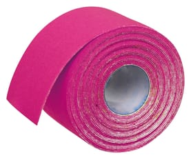 Kinesiologie-Tape Tape kinésiologique Dittmann 461946299929 Couleur magenta Taille one size Photo no. 1