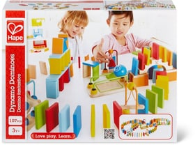 Hape Dynamo Dominos 747327000000 Photo no. 1