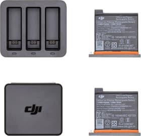 Osmo Action Charging Kit Batteria Dji 793833700000 N. figura 1