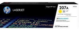 Toner W2212A 207A gelb Tonerkartusche HP 798276100000 Bild Nr. 1