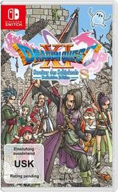 NSW - Dragon Quest XI S: Streit des Schicksals Definitive Edition Box Nintendo 785300145473 Langue Allemand Plate-forme Nintendo Switch Photo no. 1