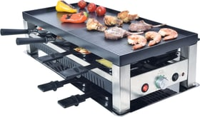 5 in 1 Table Fornello da raclette e grill Solis 717484800000 N. figura 1