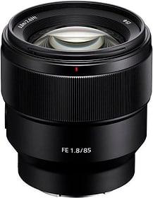 FE 85mm F1.8 Objectif Sony 785300129922 Photo no. 1