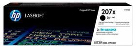 Toner 207X black Tonerkartusche HP 798285900000 Bild Nr. 1