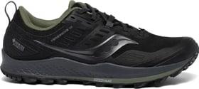 Peregrine 10 GTX Herren-Runningschuh Saucony 465343641020 Grösse 41 Farbe schwarz Bild-Nr. 1