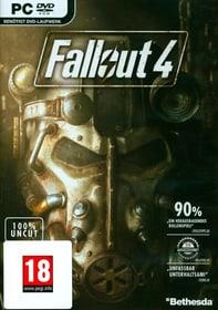 PC - Fallout 4 (D) Box 785300135788 Photo no. 1