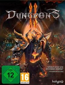 PC/Mac - Dungeons 2 Download (ESD) 785300133700 Bild Nr. 1