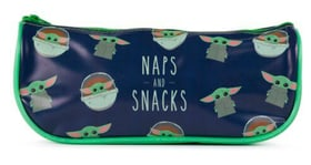 Star Wars: The Mandalorian (Naps and Snacks) - Pencil Pouch Pencil Pouch 785300155662 N. figura 1