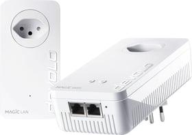 Magic 2 WiFi next Starter Kit adaptateur réseau devolo 798287200000 Photo no. 1