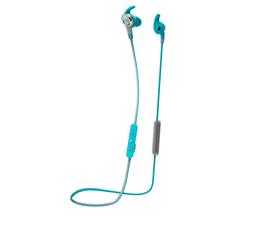 iSports Insensity Kopfhörer blau