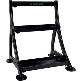 Kettlebell Rack Gewichtsständer Tunturi 467326300000 Bild-Nr. 1