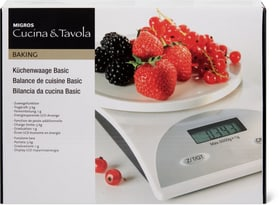 Bilancia da cucina Cucina & Tavola 703928000000 N. figura 1