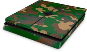 EpicSkin Camouflage Green PS4 Slim 785300144539 Photo no. 1