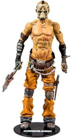 Borderlands: Psycho Sammelfigur 785300153343 Photo no. 1