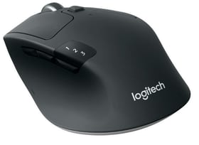 M720 Triathlon Mouse Logitech 798213000000 Photo no. 1