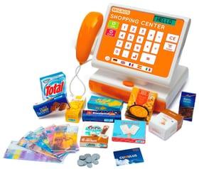 Cassa con scanner e prodotti mini Migros Giochi di ruolo 744691200000 N. figura 1