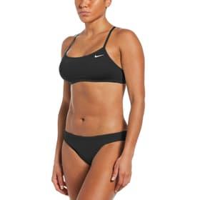Racerback Bikini Set Bikini Nike 468132300320 Grösse S Farbe schwarz Bild-Nr. 1