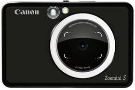 Zoemini S Noir mat Appareil photo instantané Canon 785300143793 Photo no. 1